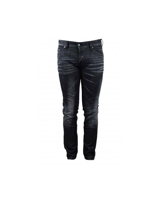 DSquared² Slim Jean in het Black voor heren