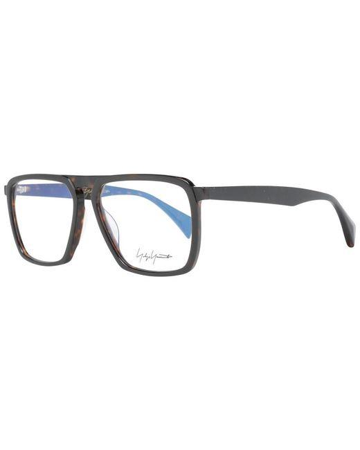 Y-3 Optical Frames in het Brown voor heren
