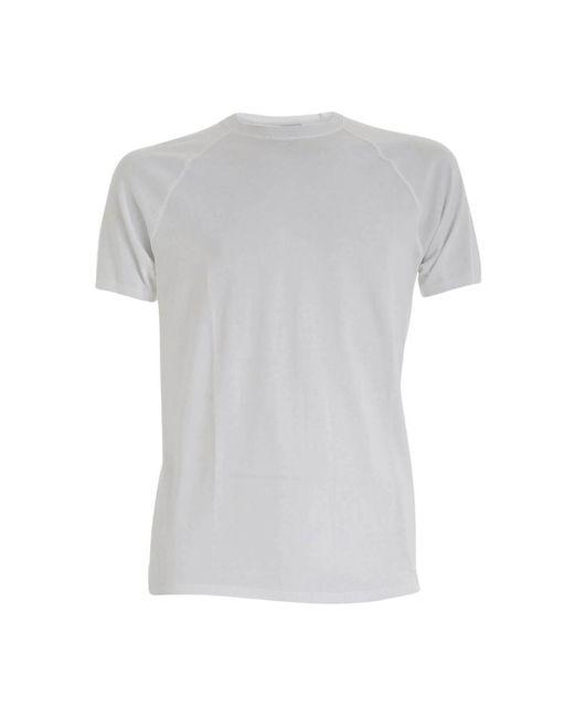 Aspesi T-shirt in het White voor heren