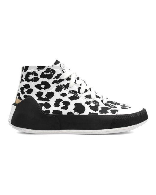 Adidas By Stella McCartney Fy1179 Sneakers in het White