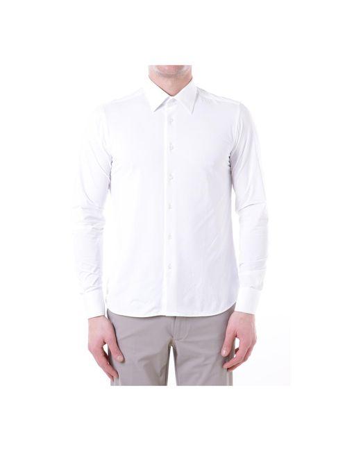 Shirt Rrd pour homme en coloris White