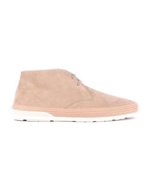 Hogan Sneakers in Natural für Herren