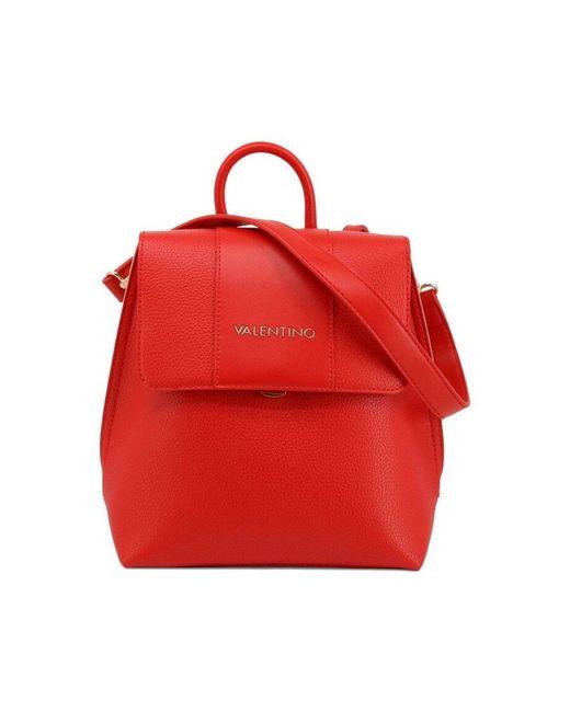 Valentino By Mario Valentino Valentino Garavani Elfo_vbs3sv05 Bag in het Red