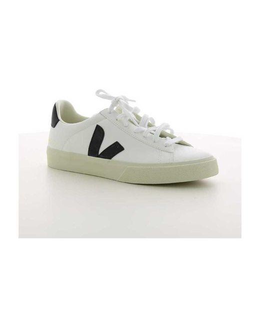 Schoenen Campo Z21 Blanco Moschino de color White
