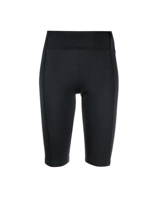Giada Benincasa leggings in het Black