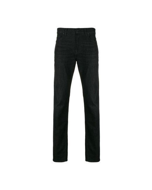Seven7 Jeans in het Black voor heren