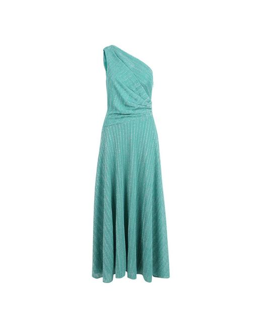 Missoni Dress in het Green