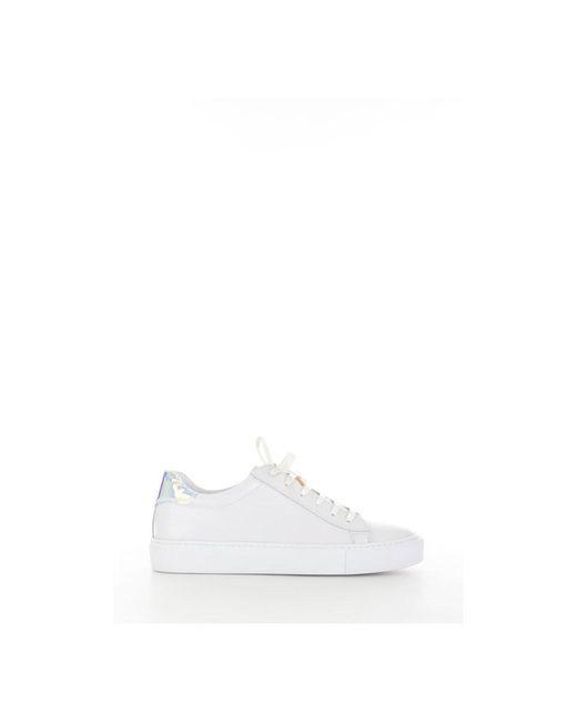 Guess Sportschoenen in het White
