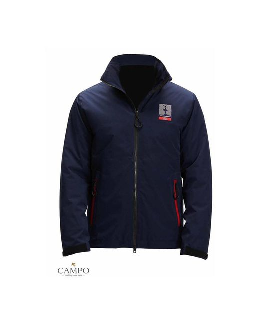Liscio Jacket di North Sails in Blue da Uomo