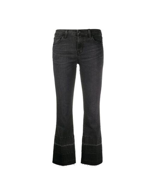 J Brand Jeans in het Gray
