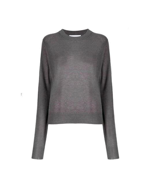 Helmut Lang Sweater in het Gray