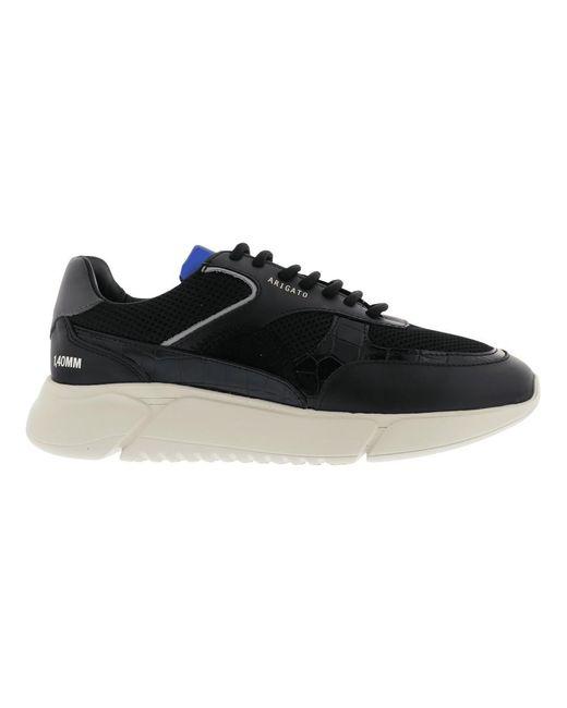 Axel Arigato Genesis Sneaker in het Black voor heren