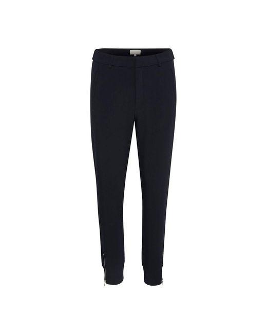 Nica Bukser 30100753 Inwear en coloris Blue