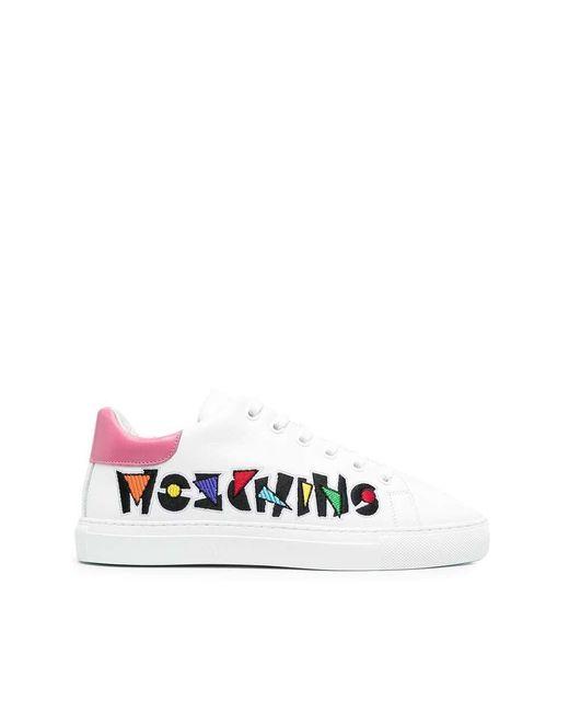 Gant Sneakers in het White voor heren
