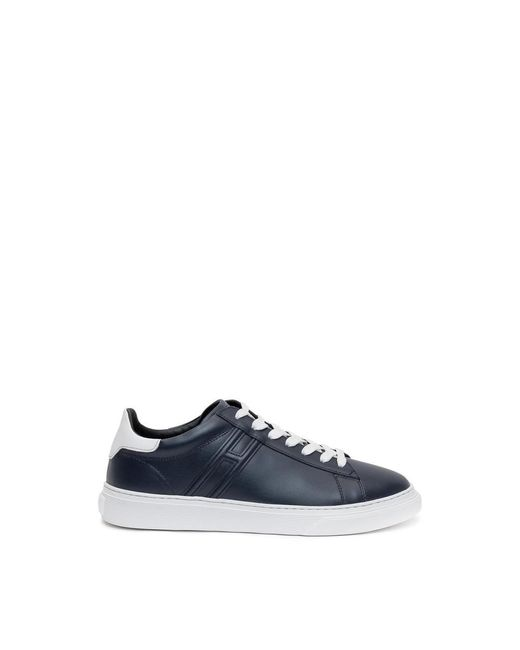 Hogan Sneakers H365 in het Blue voor heren