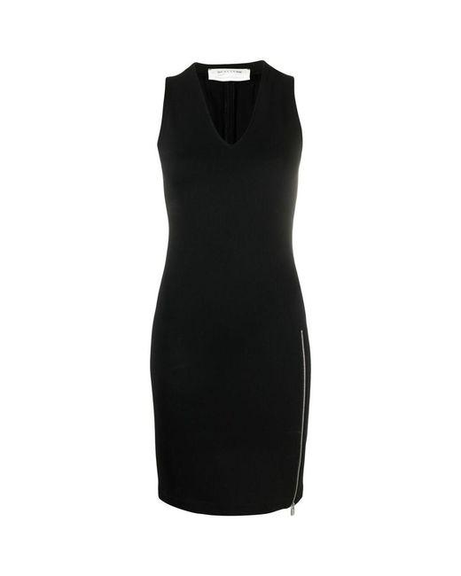 1017 ALYX 9SM Dress in het Black