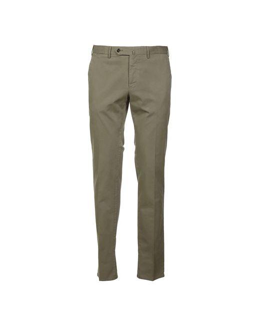PT01 Trousers in het Natural voor heren