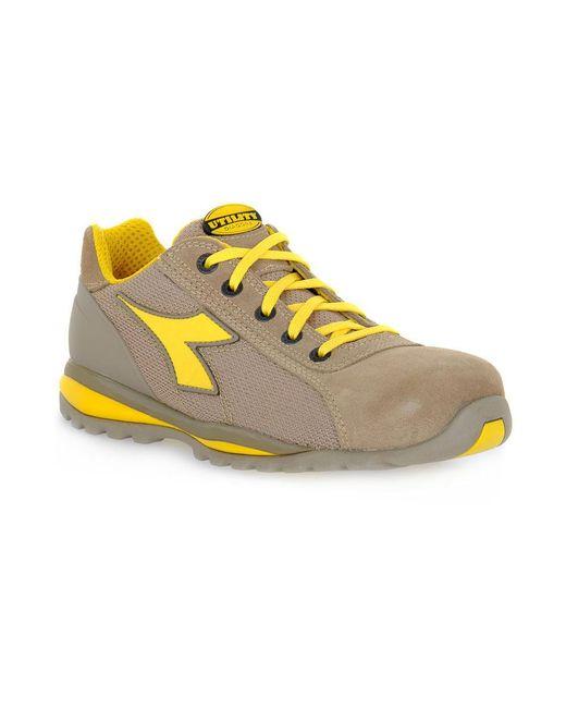 Diadora Sneakers Utility Glove Ii Low S3 in het Gray