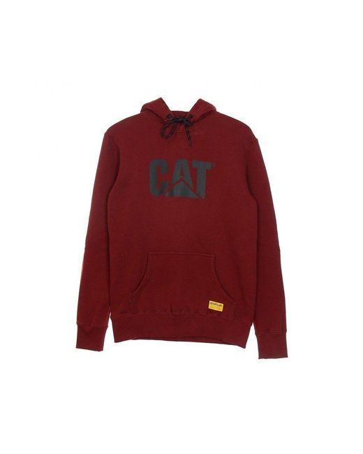Caterpillar Knitwear 2910267 in het Red voor heren