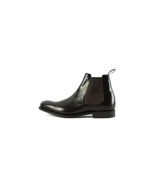 Church's Brown Houston Ankle Boot