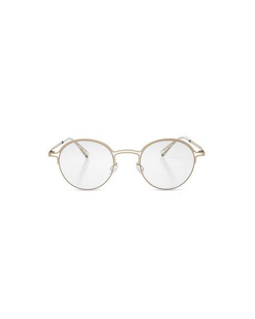 Glasses Mykita en coloris Gray