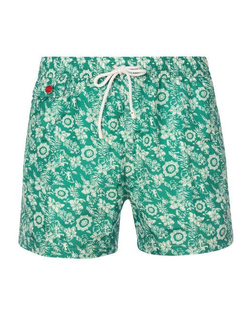 Kiton Boxers in het Green voor heren