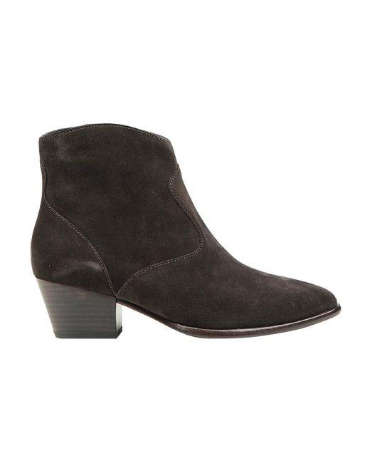 Ash Boots in het Brown