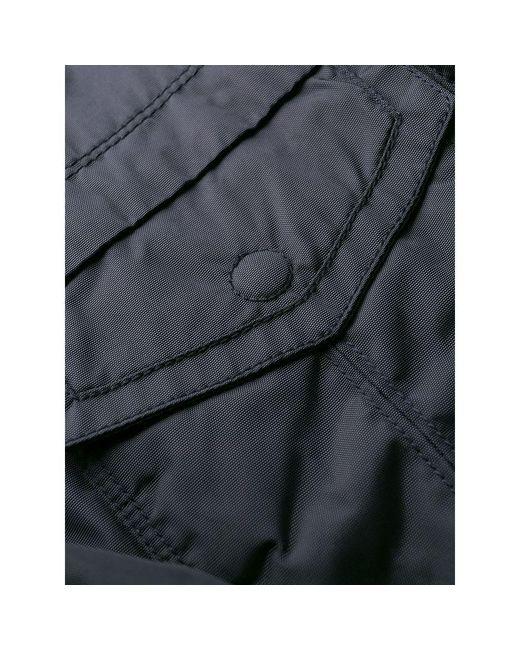 Jacket Azul Peuterey de hombre de color Blue
