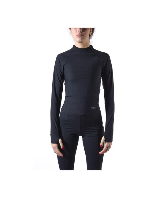 Ambush Sweater Ski in het Black