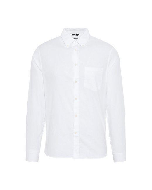 Shirt Daniel J.Lindeberg pour homme en coloris White