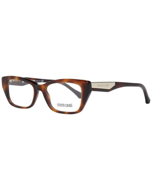 Optical Frame Rc5082 052 51 Roberto Cavalli en coloris Brown