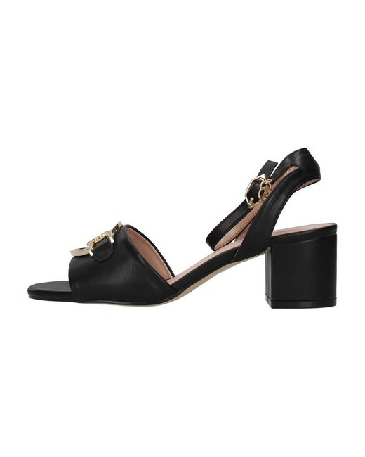 Gattinoni Pencl0978wc Sandals in het Black