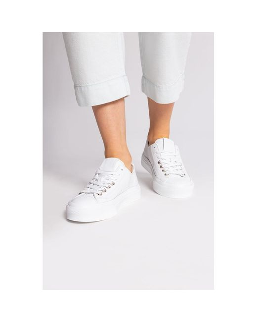 Givenchy White City Low sneakers