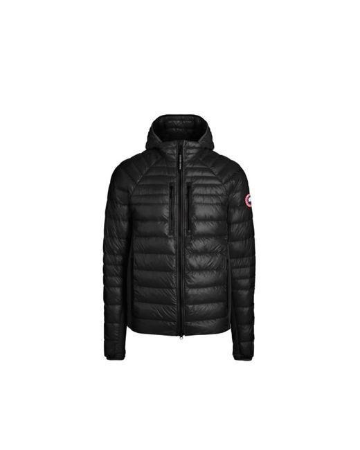 Canada Goose Jacket in het Black voor heren