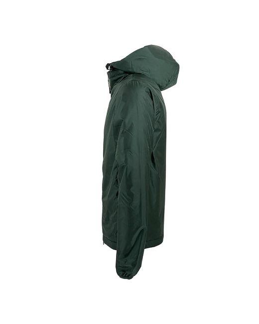 Giubbotto I0017961 Verde Aspesi de hombre de color Green