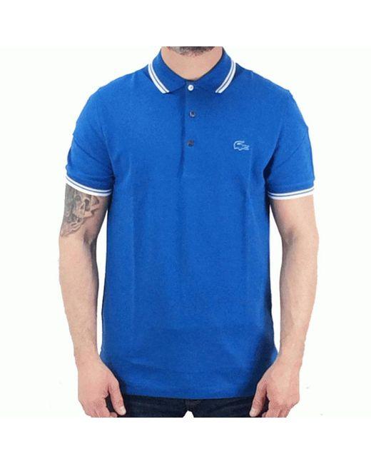 Inwear Polo in het Blue voor heren