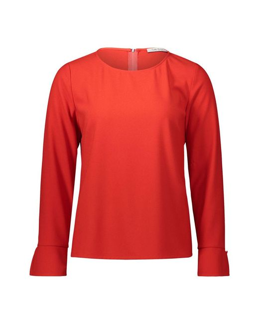 Betty Barclay Bloes Rood 6036/9604/4074 in het Red