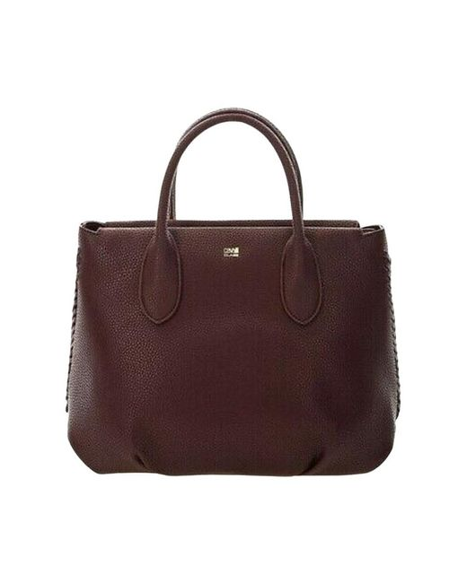 Roberto Cavalli Shopping Bag Gipsy Diva in het Brown