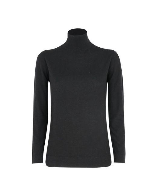 Agnona Sweater in het Black