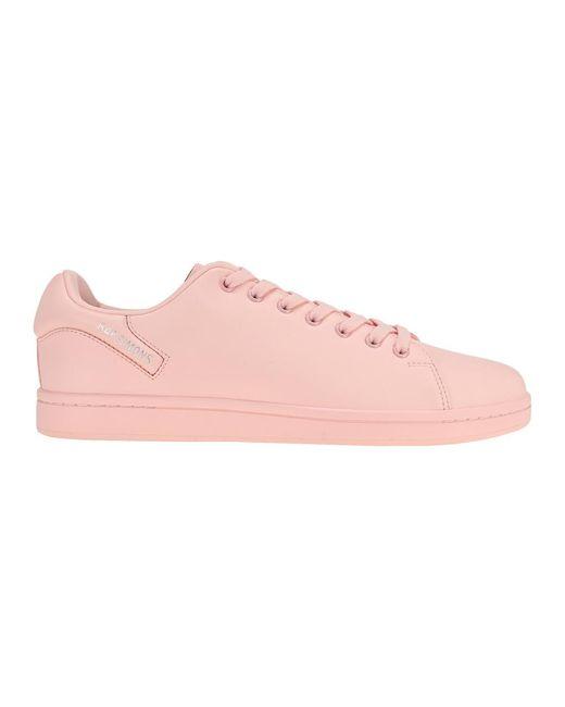 Raf Simons Sneakers Hr760001s0044 in het Pink voor heren