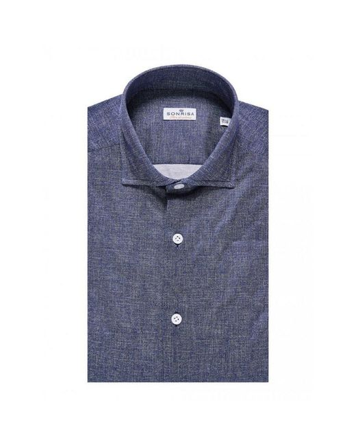 Shirt Marni pour homme en coloris Blue