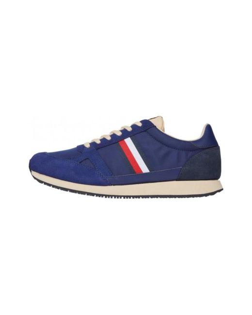 Bugatti Sneakers in Blue für Herren