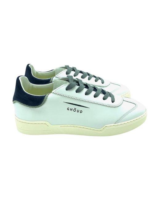 GHOUD VENICE Sneakers in White für Herren