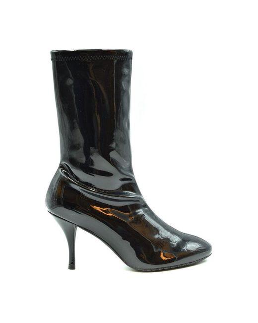 Stuart Weitzman Boots in het Black