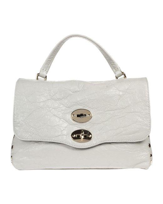 Zanellato Bag in het White