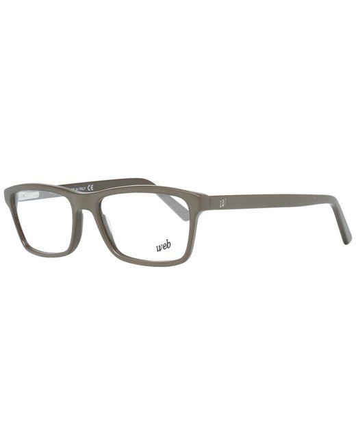 Optical Frame We5155 049 53 Web pour homme en coloris Brown