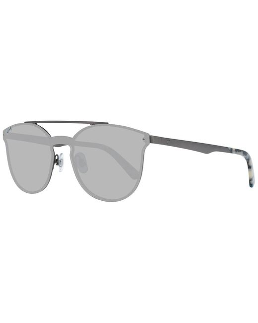 Sunglasses We0190 09V 00 Web en coloris Gray