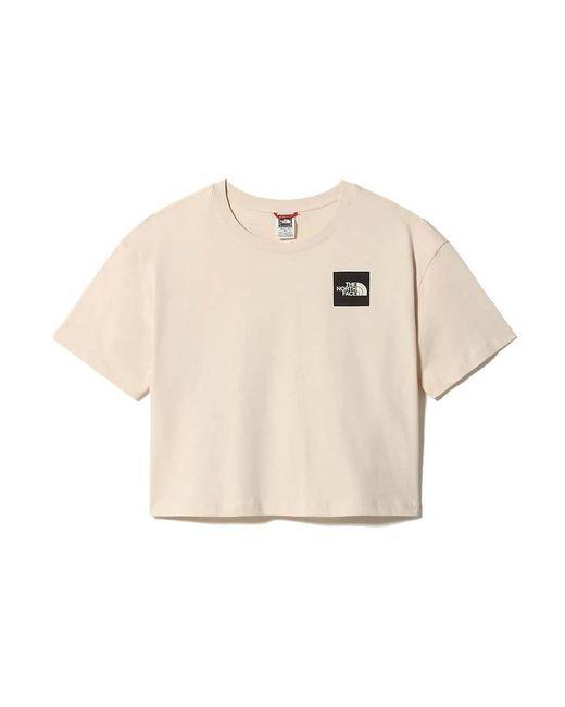T-shirt Salvatore Santoro pour homme en coloris Natural