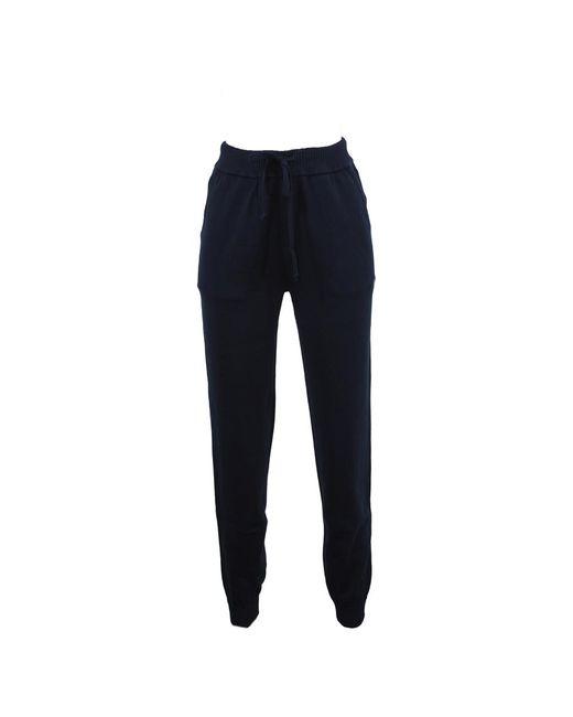 P.A.R.O.S.H. Blue Trousers