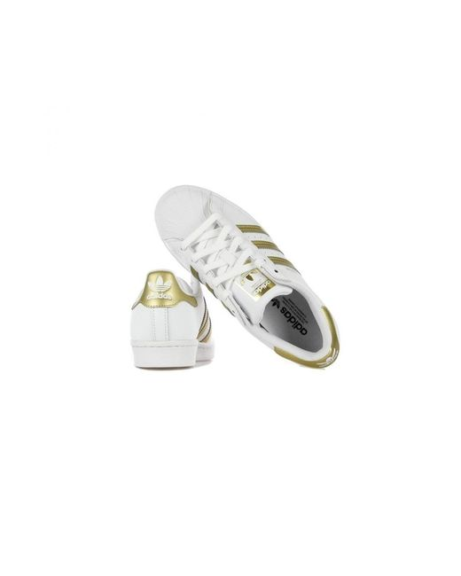 Adidas Low Top Sneakers Fx7483 in het White